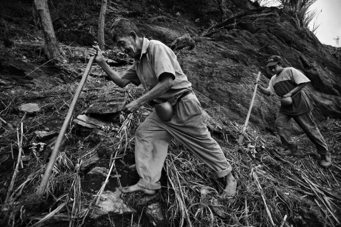 Guatemala Malnutrition - Sowing Difficult Terrain