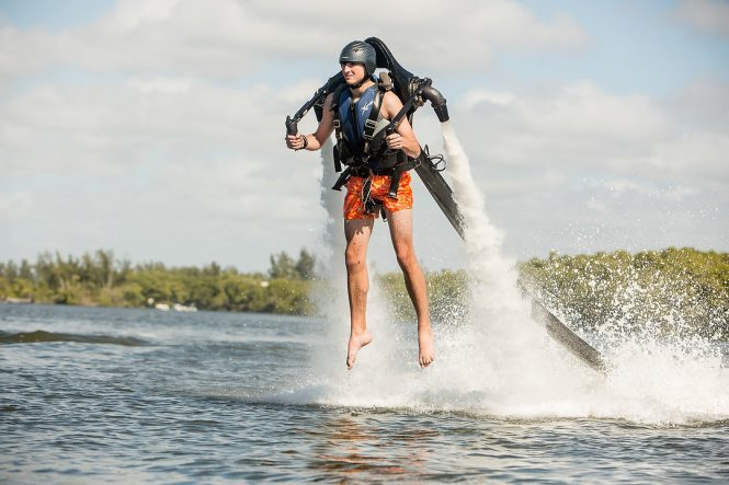 Naples, FL - Watersports - BENJAMIN RUSNAK